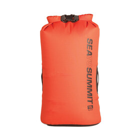 Sea to Summit Big River Dry Bag 13l orange